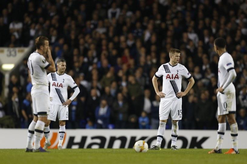 Tottenham jest ostatnio w bardzo dobrej dyspozycji /AFP