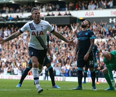 Tottenham - Manchester City 4-1 w Premier League
