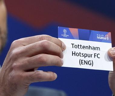 Tottenham w kwietniu rozegra pierwszy mecz na nowym stadionie