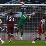 Tottenham - West Ham United 2-0 w meczu 31. kolejki Premier Legaue