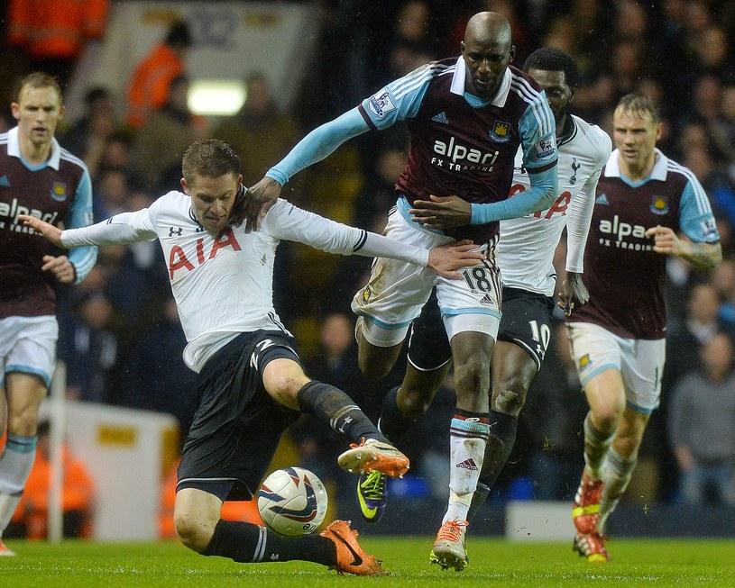 Tottenham za burtą Pucharu Ligi /AFP