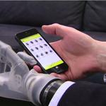 Touch Bionics - pierwsza proteza sterowana smartfonem