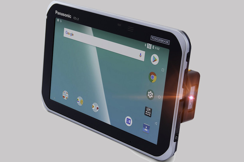 Toughbook FZ-L1 /materiały prasowe