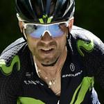 Tour de France. Alejandro Valverde po operacji, w tym sezonie już nie wystąpi