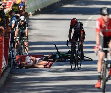 Tour de France. Arnaud Demare wygrał czwarty etap