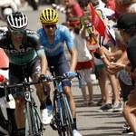 Tour de France: Etap dla Słoweńca, waleczny Rafał Majka na mecie był piąty!