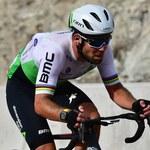 Tour de France. Mark Cavendish nie wystartuje