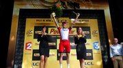 Tour de France: Norweg Kristoff wygrał 15. etap