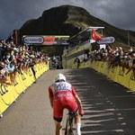 Tour de France. Prezentacja trasy przeniesiona na niedzielę
