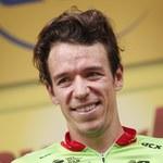 Tour de France: Rigoberto Uran ukarany. Wziął bidon 5 km przed metą