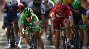 Tour de France: Sagan wygrał 16. etap, długa ucieczka pary Alaphilippe-Martin