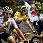 Tour de France. Start w Kopenhadze przesunięty z 2021 na 2022 rok