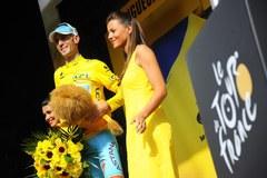Tour de France: Tony Martin wygrał 20. etap wyścigu
