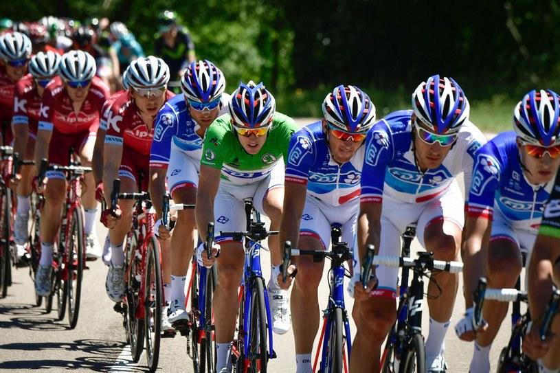 Tour de France w 2018 roku wystartuje tydzień później /AFP