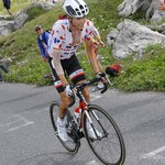 Tour de France: Warren Barguil wygrał 18. etap. Różnica wyniosła 20 sekund
