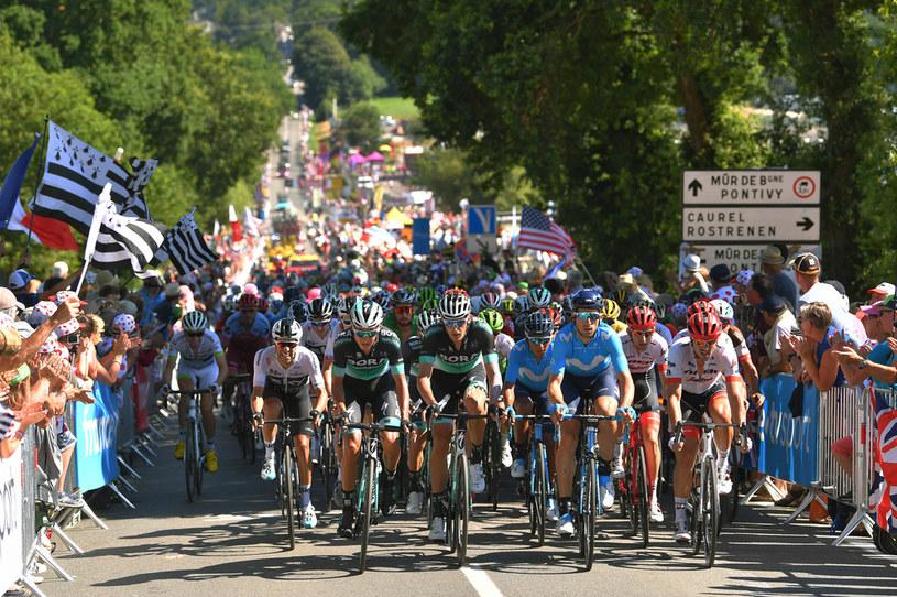 Tour de France /Tim de Waele /Getty Images