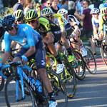 Tour de Pologne: Alvaro Hodeg nowym liderem