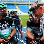 Tour de Pologne: Czesław Lang: Nie ma na świecie tak dobrze zabezpieczonego wyścigu