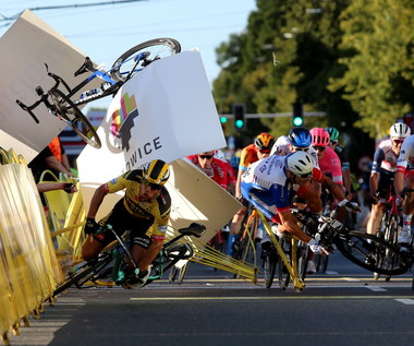 Tour de Pologne. Fabio Jakobsen wraca do Holandii