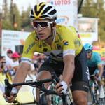 Tour de Pologne: Kwiatkowski powiększył przewagę