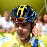 Tour de Pologne - Majka: Każdy etap płaski jest nerwowy