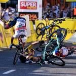 Tour de Pologne. Międzynarodowa Unia Kolarska nie zgodziła się na finisz w Katowicach