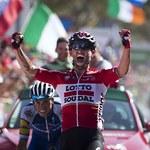 Tour de Pologne. Tomasz Marczyński startuje po raz ostatni