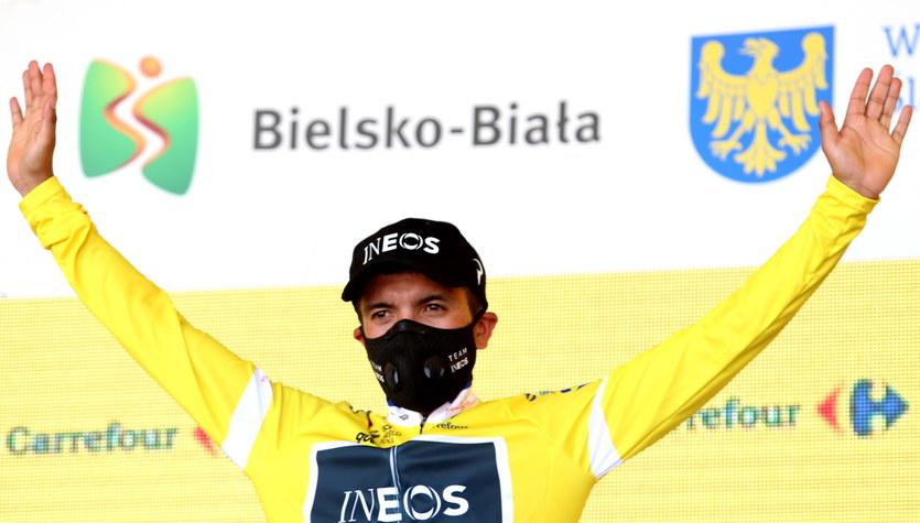 Tour de Pologne. W sobotę królewski etap