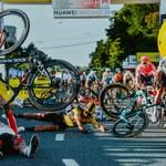 Tour de Pologne. Wina organizatorów? Czesław Lang odpiera zarzuty