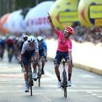 """Tour de Pologne. Zaskakujące słowa etapowego zwycięzcy. """"Uznałem, że tu nie przyjadę"""""""