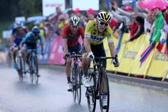 Tour de Pologne: Zwycięstwo Michała Kwiatkowskiego