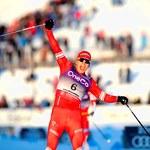Tour de Ski: Aleksander Bolszunow najlepszy w tegorocznej edycji