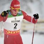 Tour de Ski. Drugi z rzędu triumf Aleksandra Bolszunowa