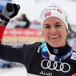 Tour de Ski. Drugi z rzędu triumf Heidi Weng