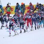 Tour de Ski. Ingvild Flugstad Oestberg wygrała bieg na 10 km klasykiem ze startu wspólnego