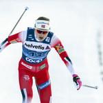 Tour de Ski. Ingvild Flugstad Oestberg wygrała bieg na 10 km na dochodzenie w Dobbiaco