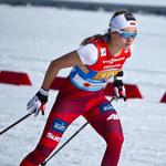 Tour de Ski. Izabela Marcisz dobiegła do mety jako pierwsza Polka po Justynie Kowalczyk