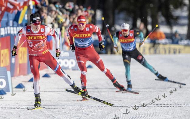 Tour de Ski /URS FLUEELER /PAP/EPA