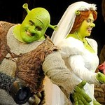 Tournee musicalu o Shreku