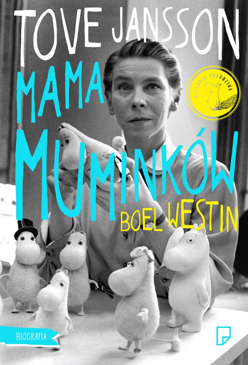 Tove Jansson. Mama Muminków, Boel Westin /INTERIA.PL/materiały prasowe