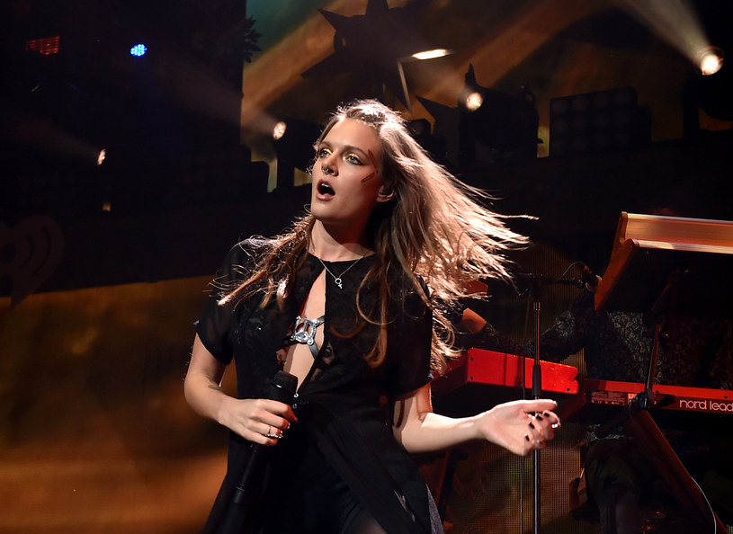 Tove Lo /Kevin Winter /Getty Images