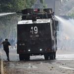 Towarzyski mecz piłkarski Chile odwołany z powodu protestów społecznych