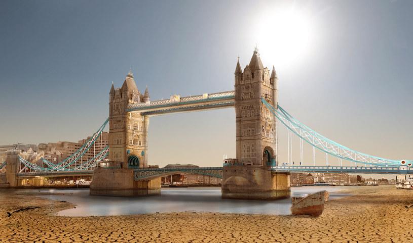 Tower Bridge, Londyn /Agencja FORUM