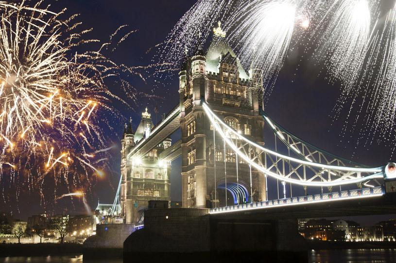 Tower Bridge, Londyn /123RF/PICSEL