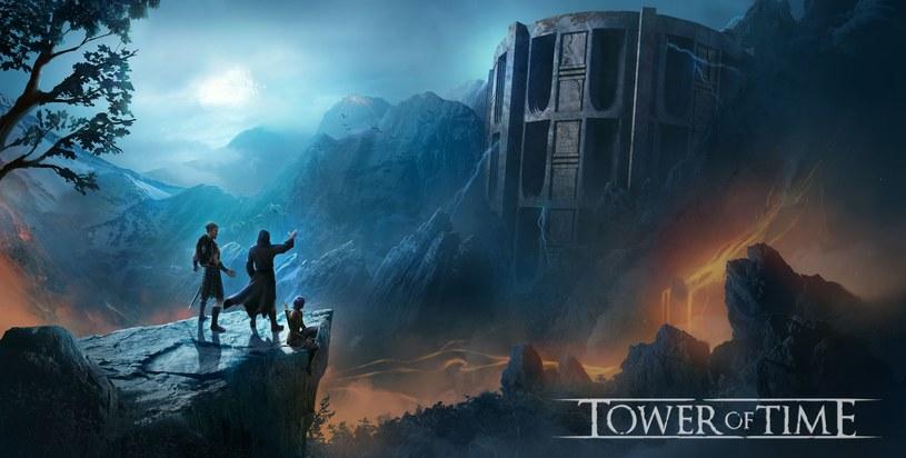 Tower of Time /materiały prasowe