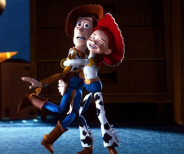 """""""Toy Story 2 3D"""" [trailer]"""