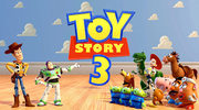 """""""Toy Story 3"""": Toy History"""