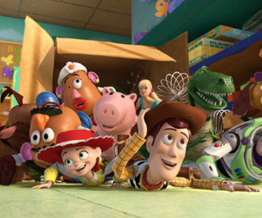 """""""Toy Story 3"""" [trailer]"""