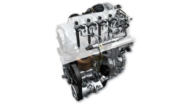 Toyota 2.0/2.2 D-4D /Toyota