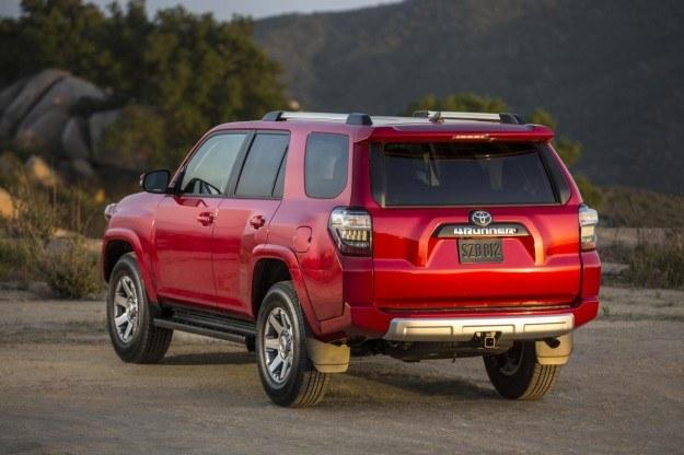 Toyota 4Runner /